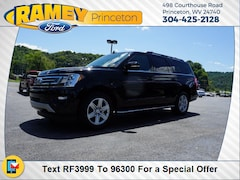 Used 2018 Ford Expedition MAX XLT SUV F3999 for Sale in Princeton, WV