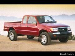 1998 Toyota Tacoma Base Extended Cab SB