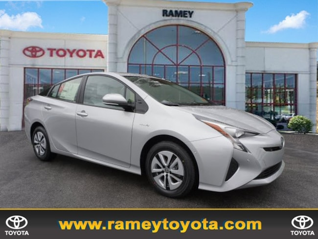 new 2018 toyota prius for sale in princeton wv | vin: jtdkarfu2j3067042