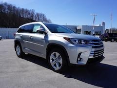 2019 Toyota Highlander Hybrid Limited AWD Limited  SUV
