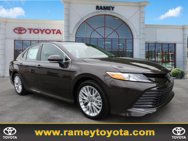 New 2018 Toyota Camry For Sale Princeton Wv Vin 4t1b11hk0ju513143