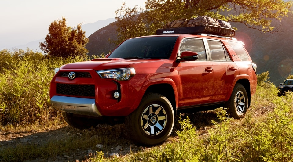 2018 Toyota 4runner For Sale In Princeton Wv Near Beckley