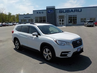 New 2019 Subaru Ascent Premium 8-Passenger SUV in Detroit Lakes