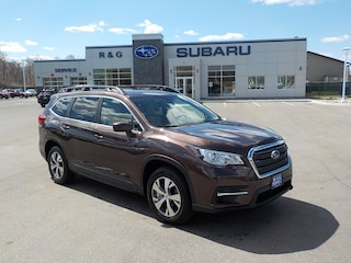 New 2019 Subaru Ascent Premium 7-Passenger SUV in Detroit Lakes