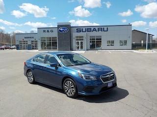 New 2019 Subaru Legacy 2.5i Premium Sedan in Detroit Lakes