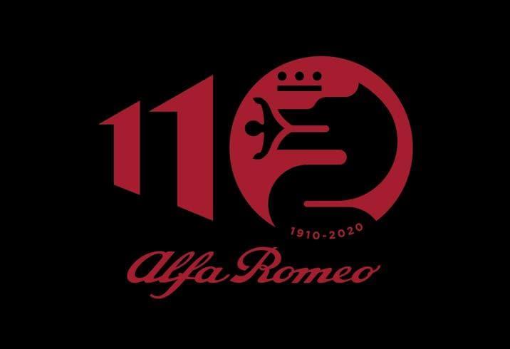 Alfa Romeo 110th Anniversary