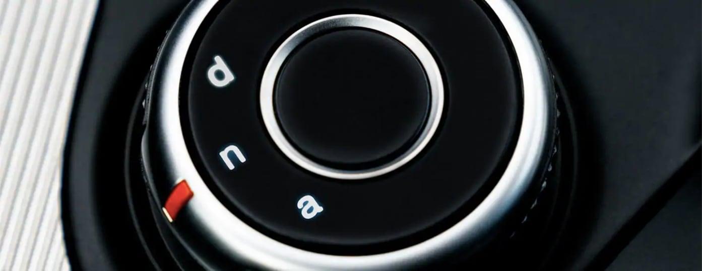 Alfa Romeo Drive Modes