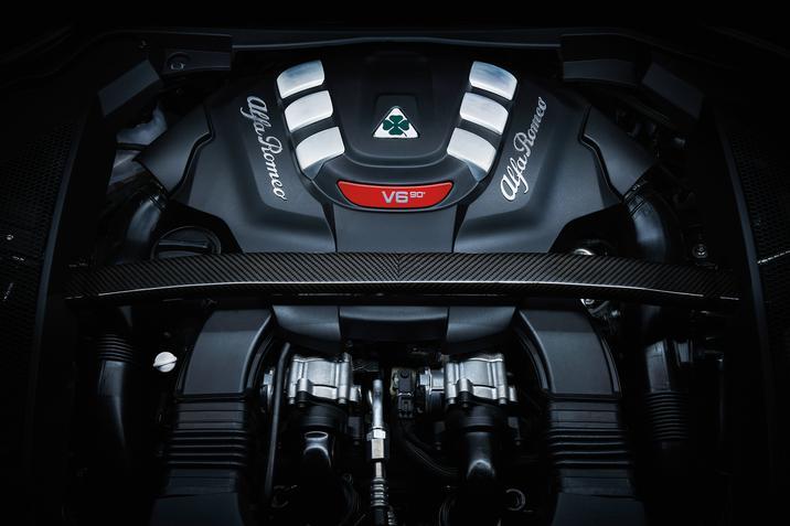 Alfa Romeo Service Morris County NJ