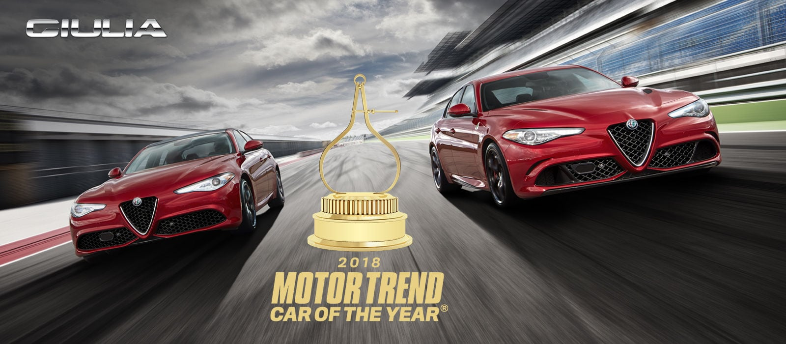 2018 Motor Trend Car of the Year