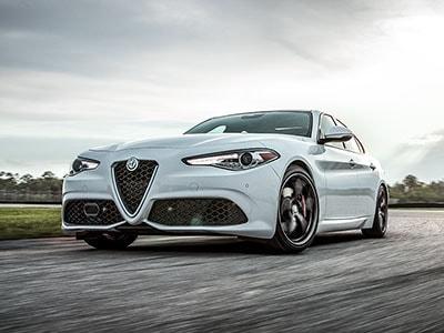 New Alfa Romeo Lease Specials Nj North Jersey Alfa Romeo Deals