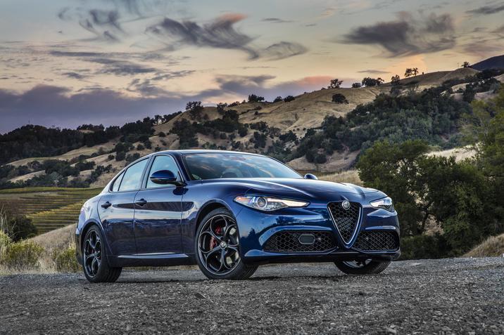New Alfa Romeo Model Lineup In Bergen County NJ - Alfa romeo model