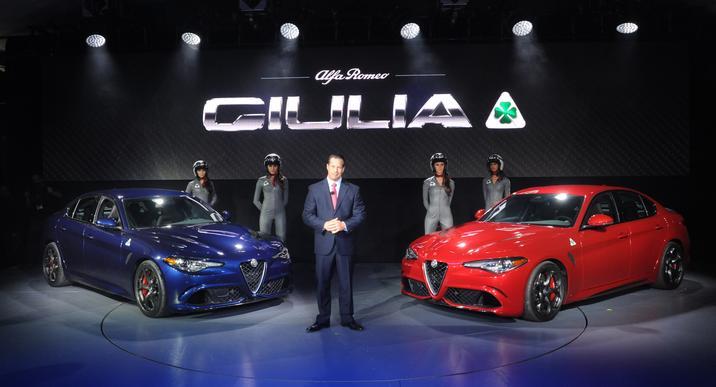 2019 Alfa Romeo Giulia Quadrifoglio Lease Specials Nj
