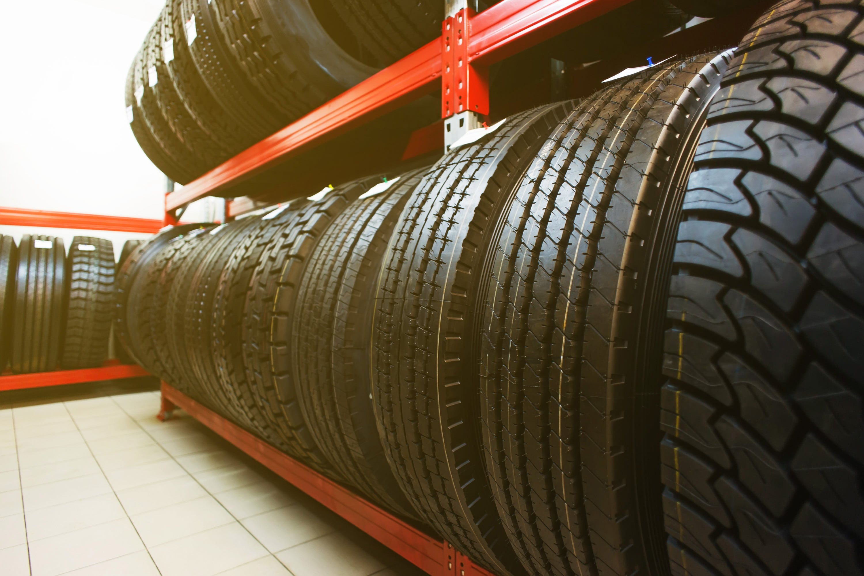 Alfa Romeo Tires NJ