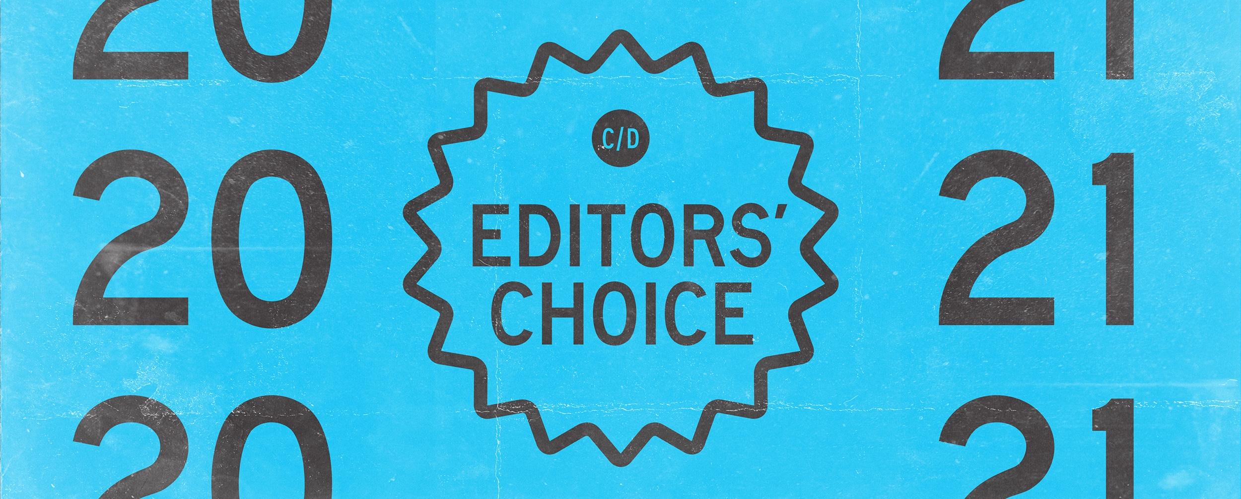 2021 Car and Driver Editors Choice Awards