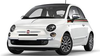 Fiat 500 Special Edition NJ