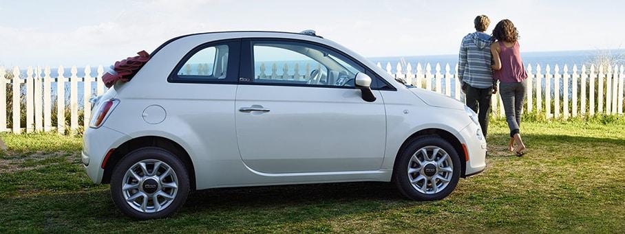 2017 Fiat 500 Morris County NJ