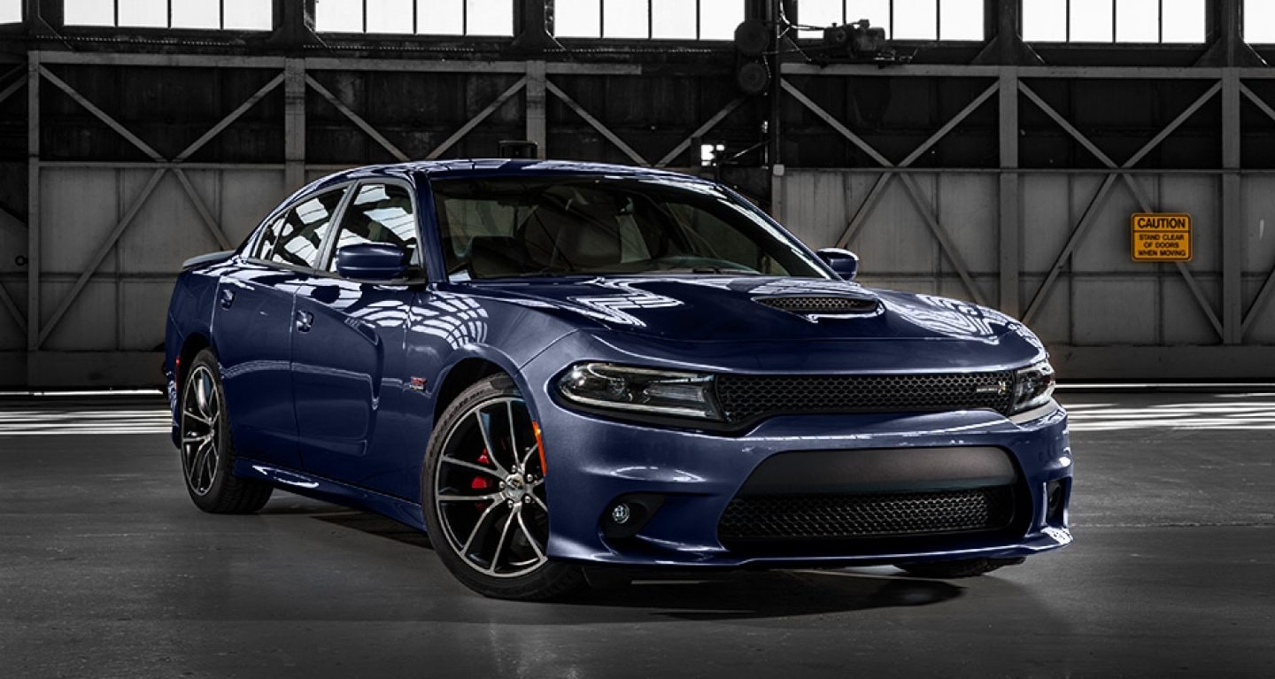 New Dodge Car SUV Lineup in Bergen County NJ