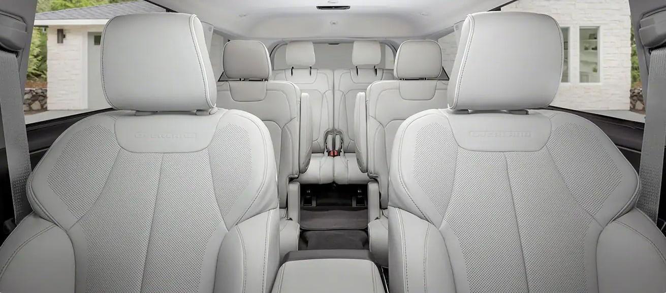 2021 Jeep Grand Cherokee L Paramus NJ