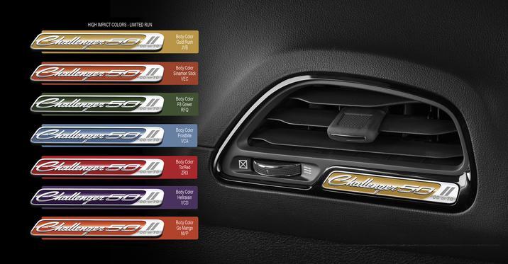 2020 Dodge Challenger 50th Anniversary Edition NJ