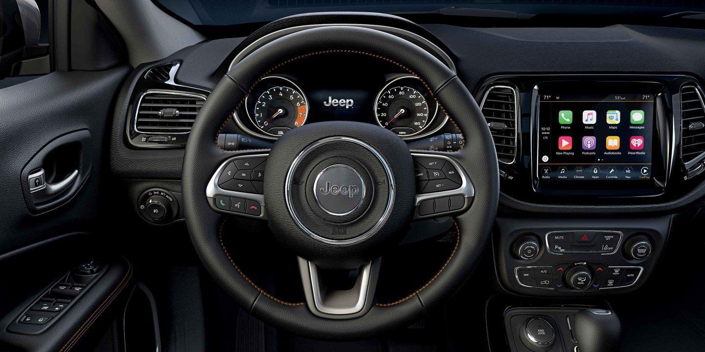2019 Jeep Compass Bergen County NJ
