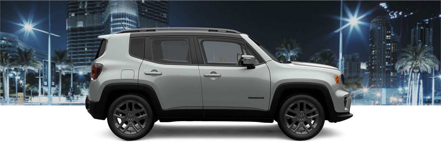 2019 Jeep Renegade High Altitude NJ