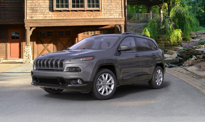 2018 Jeep Cherokee Bergen County NJ