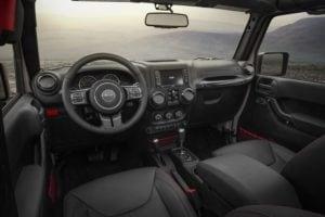 2017 Jeep Wrangler Rockland County NY