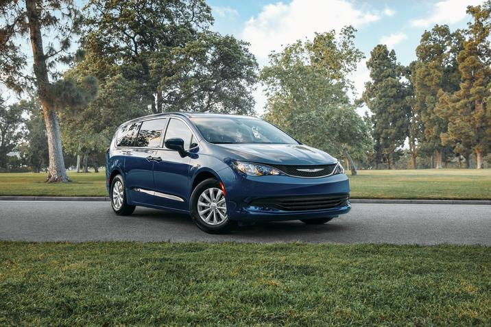 2020 Chrysler Voyager Ramsey NJ