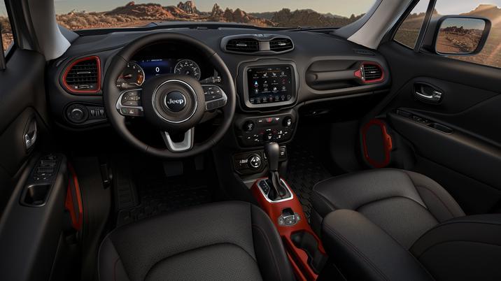 2020 Jeep Renegade Bergen County NJ