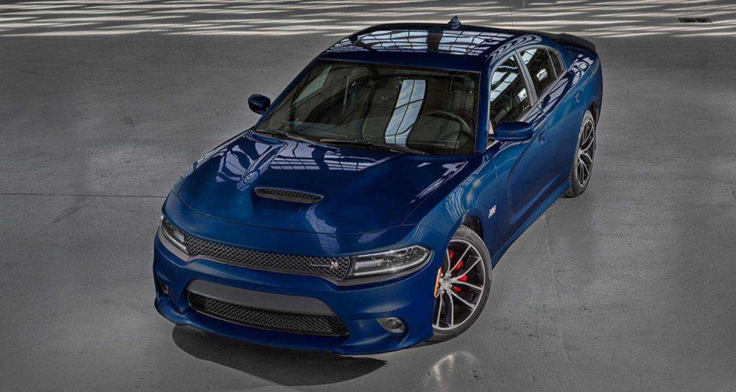 2018 Dodge Charger Little Ferry NJ