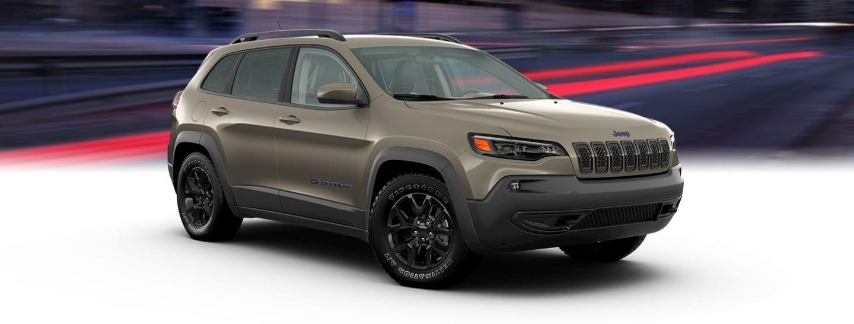 2020 Jeep Cherokee Upland NJ