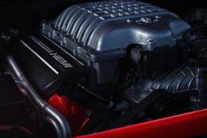 2018 Dodge Challenger Demon NJ