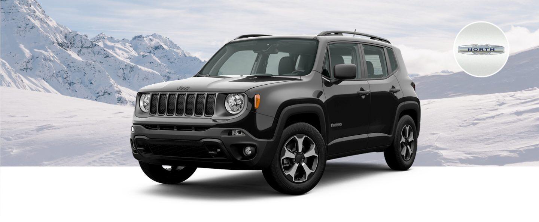 2020 Jeep Renegade North Edition NJ