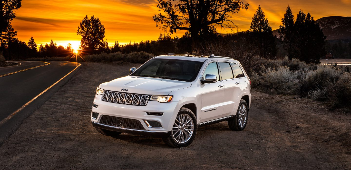 Ramsey Chrysler Jeep Dodge