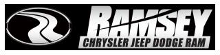 Ramsey Chrysler Jeep Dodge Ram
