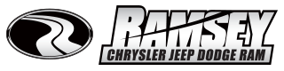 Ramsey Chrysler Jeep Dodge Ram