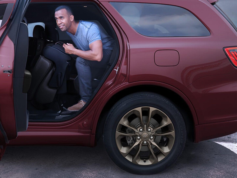 2020 Dodge Durango Paramus NJ
