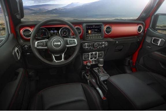 2020 Jeep Gladiator Paramus NJ