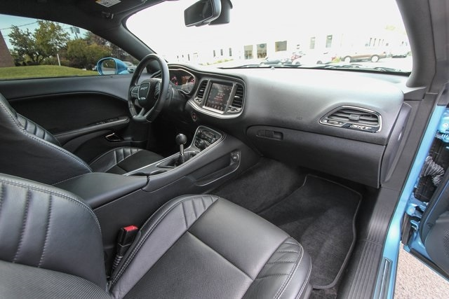 Used 2015 Dodge Challenger SRT Hellcat For Sale | Ramsey NJ