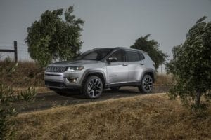 2017 Jeep Compass Bergen County NJ