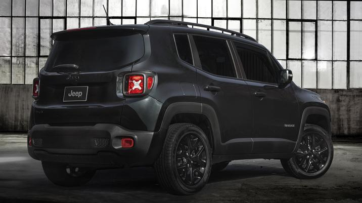 2018 Jeep Renegade Bergen County NJ