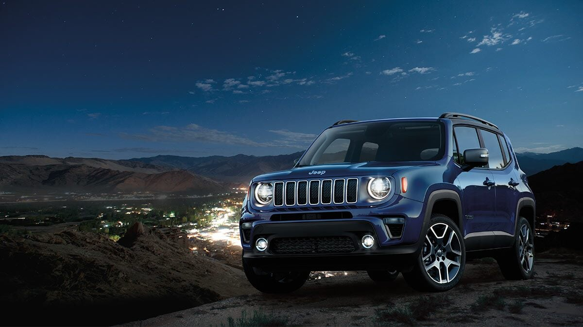 2019 Jeep Renegade Paramus NJ