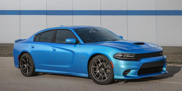 2019 Dodge Charger Paramus NJ