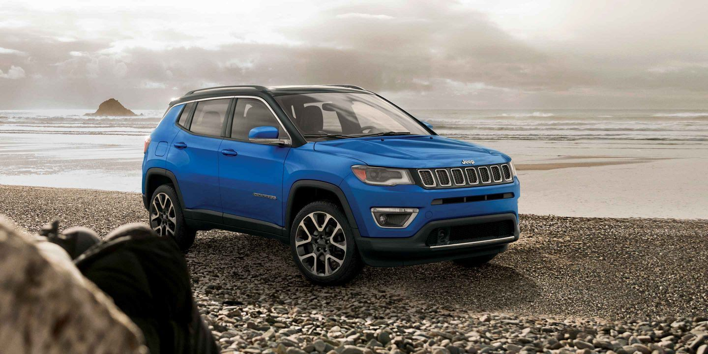 2019 Jeep Compass Paramus NJ