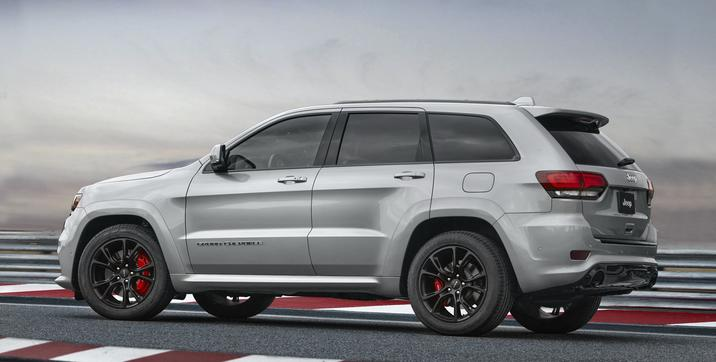 2018 Jeep Grand Cherokee Rockland County NY