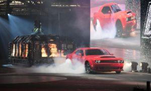 2018 Dodge Challenger SRT Demon NJ