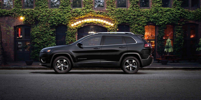 2020 Jeep Cherokee Paramus NJ