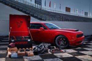 2018 Dodge Challenger Demon Bergen County
