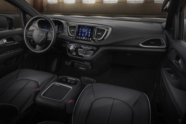 2019 Chrysler Pacifica Paramus NJ