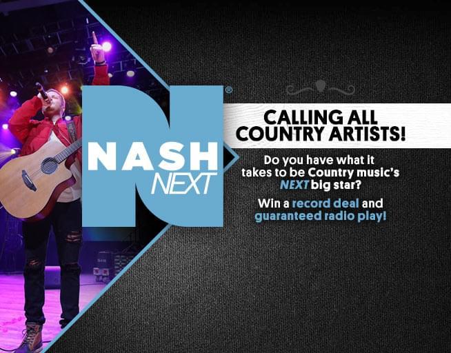 NASH Next 2018
